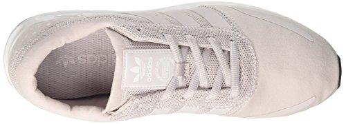 adidas Damen Los Angeles Trainer Low Violett (Ice Purple/ice Purple/ftwr White)