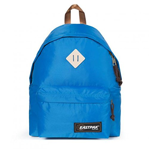 Eastpak Uomo Padded Pak R Backpack, Blu, One Size