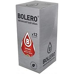 Bolero Classic Tomato - Paquete de 12 x 9 gr - Total: 108 gr