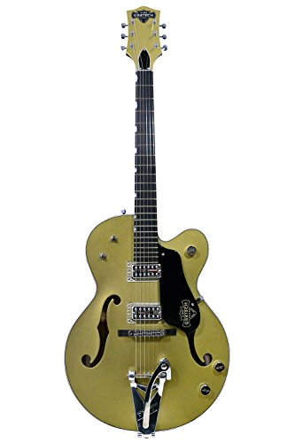 Gretsch Custom Shop g6118t – 130th Anniversary – Gold/Black