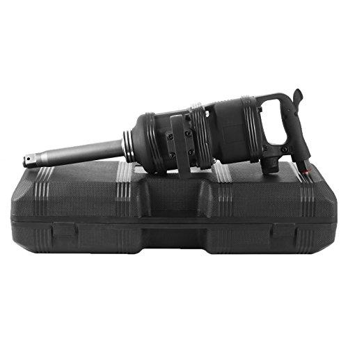 Hodoy pneumatici chiave da 1 pollice trapano a percussione da 2800n.m 3800n.m 5800n 6800n.m e diversa velocità di pistola chiave pneumatica (6800n)