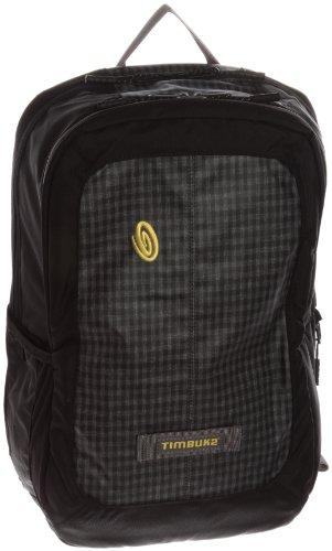 timbuk2-blackbird-sac-a-dos-pour-ordinateur-portable-27-x-12-x-46-cm-gris-noir-a-carreaux-jaune