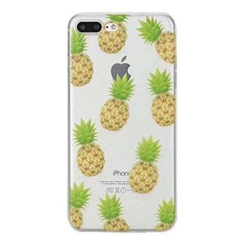 "MYTHOLLOGY iphone 7 Plus Coque - SEUL Pour 5.5"" iphone 7 Plus Coque Ultra Mince Flexible Silicone Coque Protection Etui Housse KH HDBL"