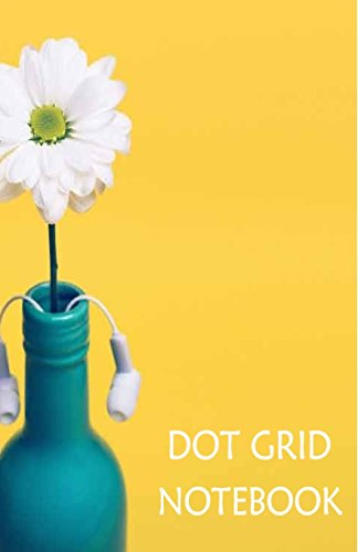 dot-grid-notebook-blue-yellow-120-dot-grid-pages-55-x-85-inches