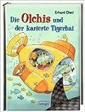 Die Olchis und der karierte Tigerhai von Erhard Dietl (Autor, Illustrator) ( 1. Februar 2009 )