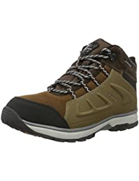 Wyatt, Mens Low-Top Icepeak