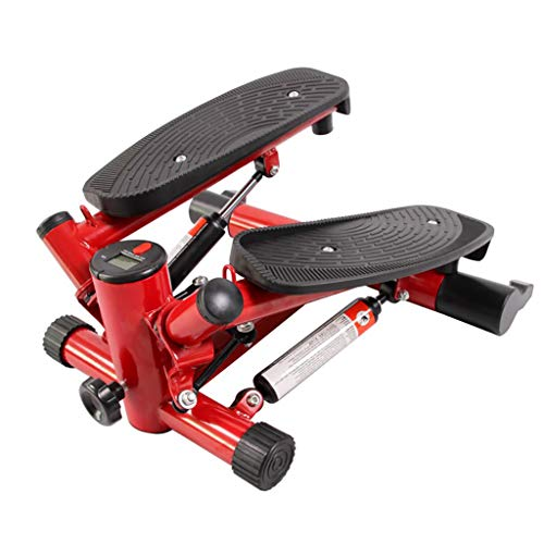 41LxJlm5%2BDL. SS500  - Lwtbj Stepper Household Climbing machine Fitness Weight loss pedal machine Multifunction Thin waist machine