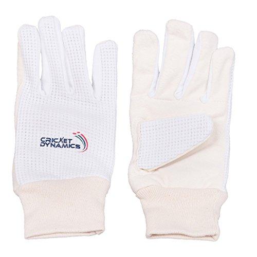 Cricket Dynamik chamois Innen Handschuhe