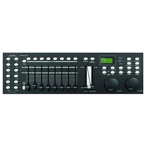 Eurolite 70064518 DMX Operator 240 Controller