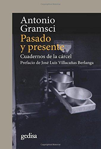 Pasado y presente: Cuadernos de la cárcel (CLADEMA/POLÍTICA)