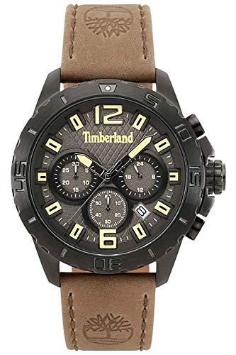 TIMBERLAND HARRISTON Relojes Hombre 15356JSB-61
