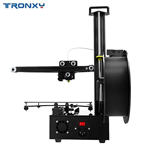 Tronxy – Tronxy X2 - 6
