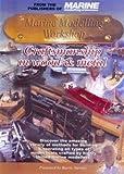 Marine Modelling Workshop - Craftsmanship in Wood & Metal