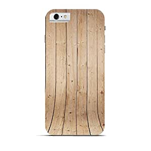 Hamee Designer Printed Hard Back Case Cover for Apple iPhone 6 Plus / 6S Plus Design 8207