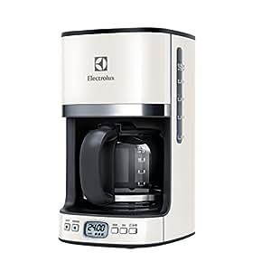 Electrolux ekf7500w machine caf am ricain - Machine a cafe electrolux ...