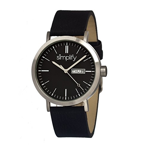 simplify-101-the-100-watch