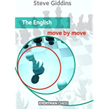The English: Move by Move (English Edition)
