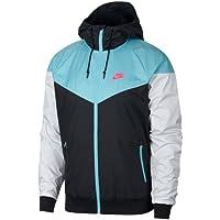 online retailer f8578 0ec7f Nike Herren M NSW Windrunner Jacket
