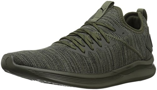 a62f7d9abf1f Puma Men s Ignite Flash-Evoknit Competition Running Shoes