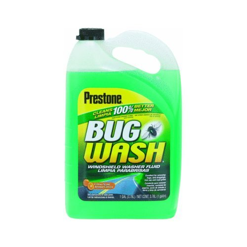 prestone-as257-bug-wash-windshield-washer-fluid-1-gallon-by-prestone
