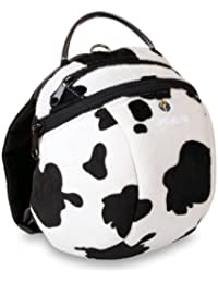 Littlelife Animal Toddler Daypack, Cow (Discontinued by Manufacturer) by Little Life