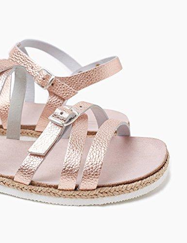ESPRIT 047ek1w038-685, Sandali donna Pink