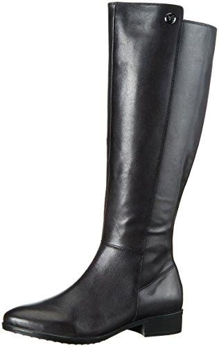 Caprice 25515, Bottes Classiques Femme Gris (Dark Grey 205)