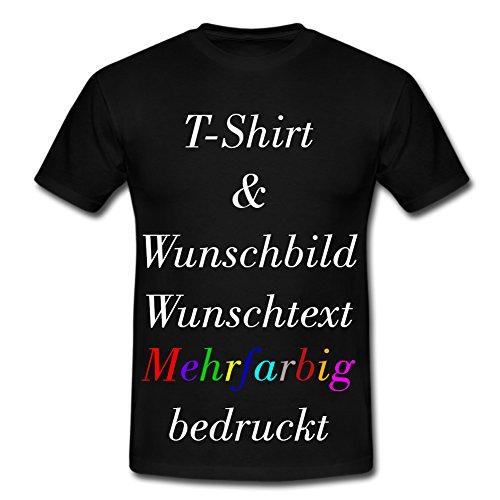 xt Oder Wunschbild Bedruckt Mehrfarbig Bedrucken Textildruck (S) (E-mail-text-nachrichten)