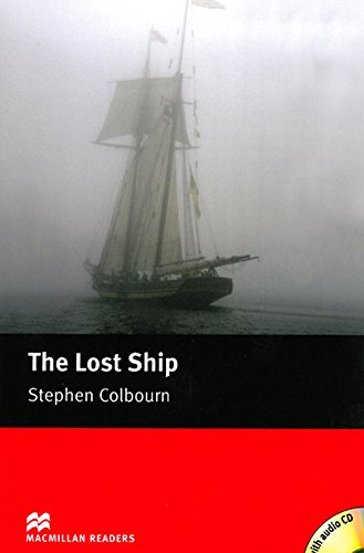 MR (S) Lost Ship, The Pk: Starter (Macmillan Readers 2005)