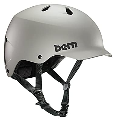 Bern Men's Watts All Season Helmet by Bern