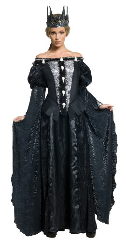 Rubies Snow White and the Huntsman Ravenna Costume M