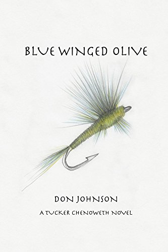Blue Winged Olive (English Edition) -
