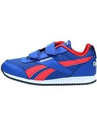Reebok Royal Cljog 2 2v, Zapatillas de Running para Niños