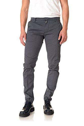 Antony morato MMTR00255 FA850106 Trousers Man Blau