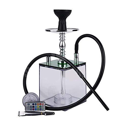 Serie Kumiy Smoke Starter: Juego completo de 11.8