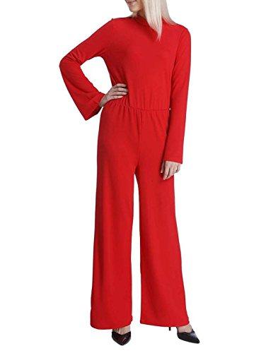 Vero Moda Women's Regular Fit Casual Jump Suit