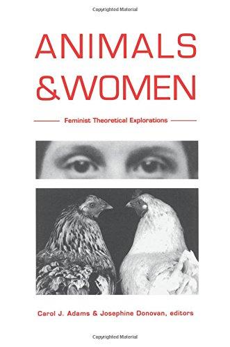 Animals and Women - PB: Feminist Theoretical Explorations