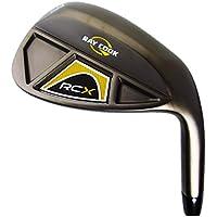 Ray Cook Golf RCX níquel negro Wedge 56grado o 60Degree Right Handed