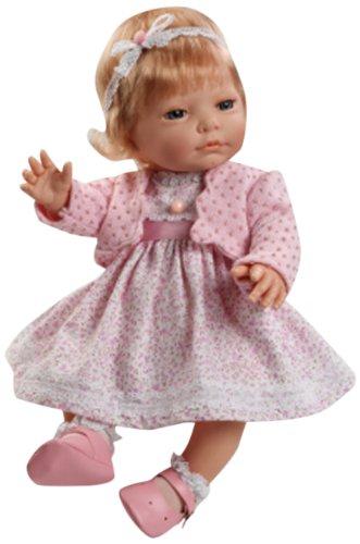 Berjuan - Muñeco bebé (BER8084)