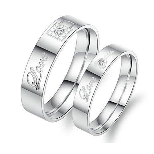 jsfyou-2pcs-acciaio-inossidabile-promessa-anelli-per-coppia-serratura-e-chiave-modello-argento-cz-we