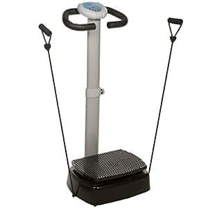 Vibrapower MAX 2 vibration power plate exercise machine