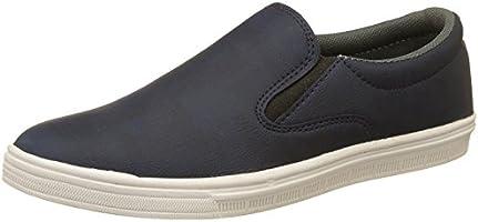 Centrino Men's Blue Casual Sneakers - 8 UK/India (42 EU)(112-004)