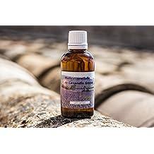Aceite esencial de lavanda lavandín grosso, bote de 50 ml, 100% natural y puro de la Provenza