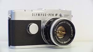 Olympus Pen m à 1,8 Zuiko 38 mm