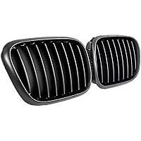 Riñón Deporte Rejilla para BMW X5 E53 3,0 4,4 4,6