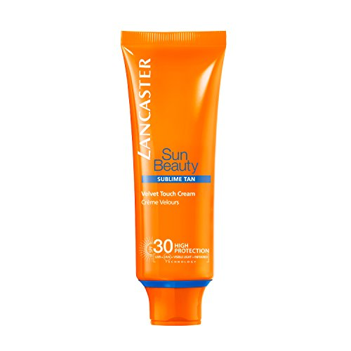 Lancaster Sun Beauty - Sun Beauty - Crema aterciopelada bronceado luminoso - 50 ml