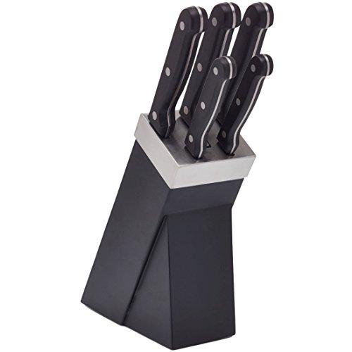 11 Carving Fork (Kitchencraft Messerblock 5-teilig)