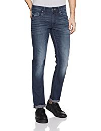Flying Machine Men's Michael Slim Fit Stretchable Jeans