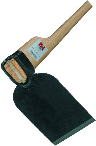 FORMAT 4005827666190 - HEILBRONNER HACKE E-STIEL 1350 MM GR  0