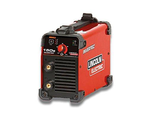 Schweißgerät Elektrode Inverter MMA/tig-invertec150s-140amp